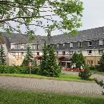 Photo de Panorama Berghotel Wettiner Hoehe