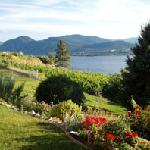 Naramata Suite Dreams Bed and Breakfast Foto