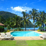 Foto de El Nido Garden Beach Resort
