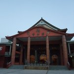 Haishan Temple