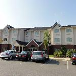 Microtel Inn & Suites by Wyndham Woodstock/Atlanta North resmi