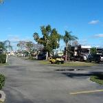 Foto Orlando / Kissimmee KOA Campground