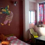 Photo de Hare Krishna Guest House