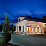 ‪Homewood Suites by Hilton Albany‬