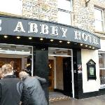 Photo de The Abbey Hotel