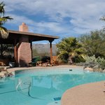 Foto de Cactus Cove Bed and Breakfast Inn