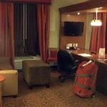 Φωτογραφία: Hampton Inn & Suites Brenham