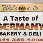 A Taste of Germany Foto