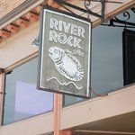 River Rock Coffee serves organic, local, and delicious food!
