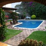 Bliss in Cuernavaca