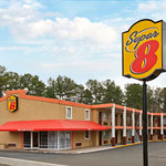 Super 8 Raleigh