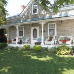 Elizabeth Manor Bed and Breakfast