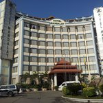 Hotel Mandalay