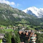 Photo de Alpenruhe Kulm Hotel