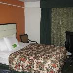 La Quinta Inn Kansas City North照片