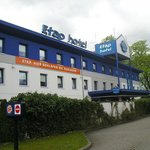 Ibis Budget Bielefeld City Ost
