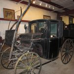 LSU Rural Life Museum