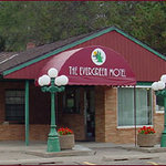 The Evergreen Inn - Motel and RV Park