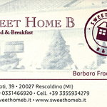 Sweet Home B B&B