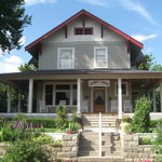Liberty House Bed and Breakfast