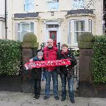 Photo of The Anfield B&B
