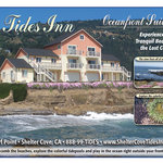 The Tides Inn of Shelter Cove