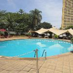 Photo de InterContinental Nairobi
