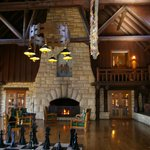 Φωτογραφία: Pere Marquette Lodge and Conference Center