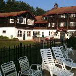 Foto di Swiss Chalets Village Inn