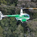 Greenstone Helicopters day tours