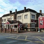  The Sizzler pub called The Leicester Arms