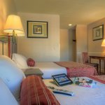 America's Best Inns & Suites Anaheim-Disneyland North