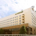 Metropolitan Morioka Hotel