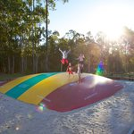 ‪BIG4 Noosa Bougainvillia Holiday and Caravan Park‬