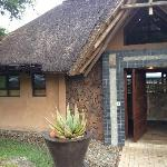 Likweti Lodge & Sanctuary Foto