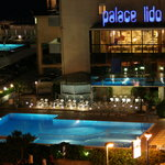Hotel Palace Lido