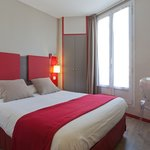 Best Western Eiffel Auteuil