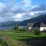 Highland Croft Bed & Breakfast