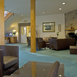 BEST WESTERN Garstang Country Hotel and Golf Centre