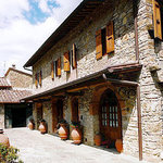 Agriturismo Podere Casa Nova Greve