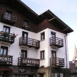 Hotel Monte Genevris