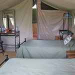 Kati Kati Camp