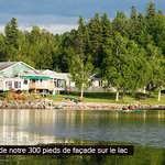 Auberge et Chalets sur le Lac