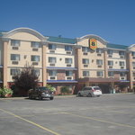 Super 8 Motel Leominster / Fitchburg