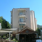 Ercanhan Hotel Foto
