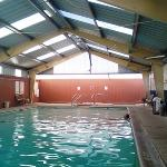 Golden Haven mineral pool and spas