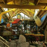 Castaway Bay Waterpark