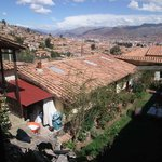 Hostel, Garden, Cusco