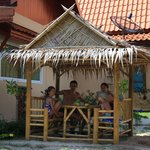 Foto Naiya Beach Bungalow