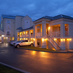 Econo Lodge Inn &amp; Suites University